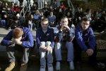 school walkout