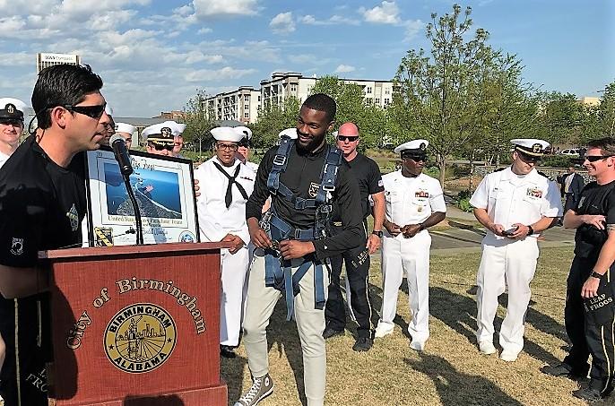 NavyWeek1