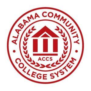 ACCS community college logo