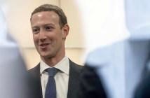 Facebook Mark Zuckerberg