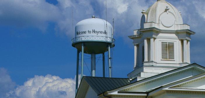 Hayneville Alabama