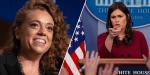 Michelle Wolf_Sarah Huckabee Sanders