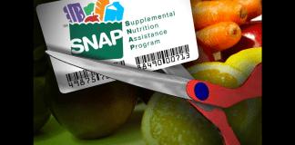 SNAP cuts
