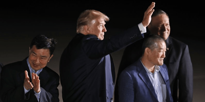 Trump_NKorean detainees