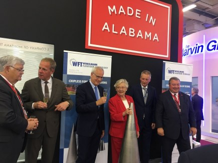 Made in Alabama Ivey