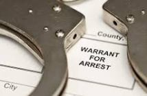 handcuffs_arrest warrant