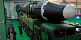 Trump Kim Summit Expendable ICBMs?