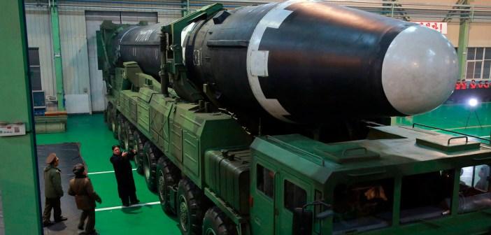 Trump Kim Summit Expendable ICBMs?