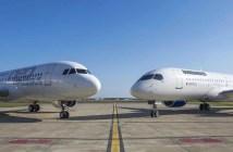 Airbus-Boeing