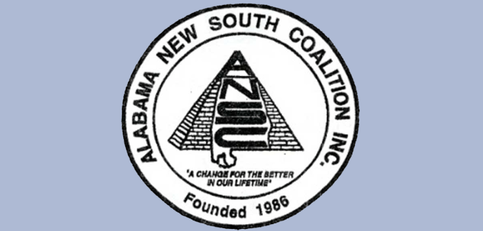 Alabama New South Coalition