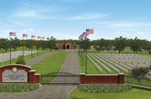 Alabama State Veterans Memorial Cemetery at Spanish Fort