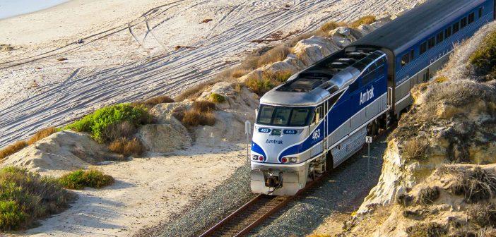 Amtrak coast