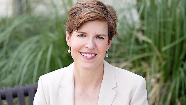 Libba Vaughan