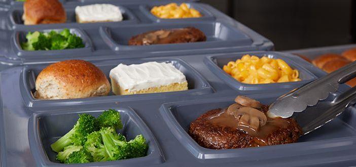 jail food