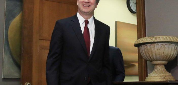 Brett Kavanaugh