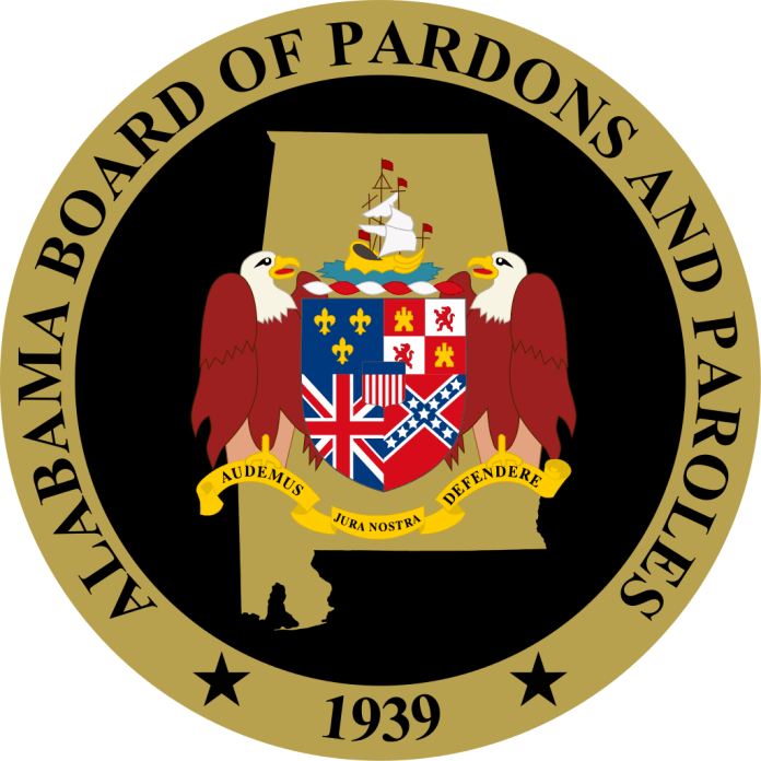 Alabama Parole Board