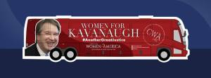 CWA for Kavanaugh bus