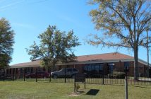 Tuskegee University Small Animal Clinic