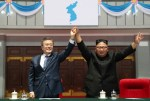 APTOPIX North Korea Koreas Summit