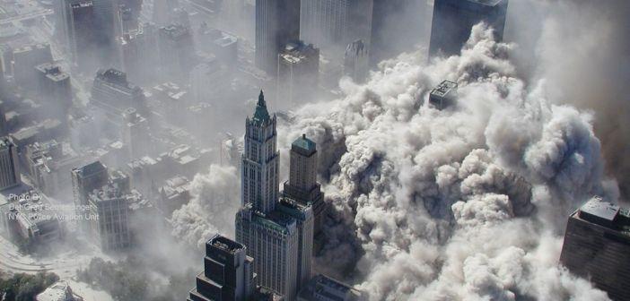 Sept 11 terrorist attacks