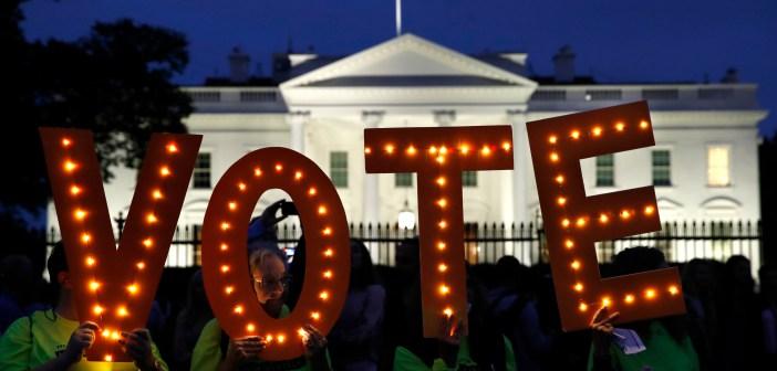Vote White House