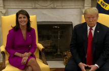 Nikki Haley_Trump