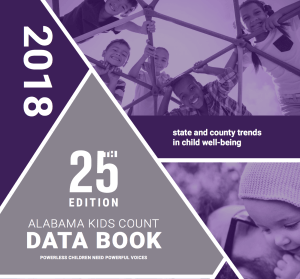 2018 Alabama Kids Count Data Book