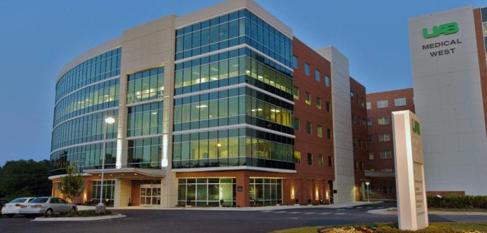 UAB Medical West