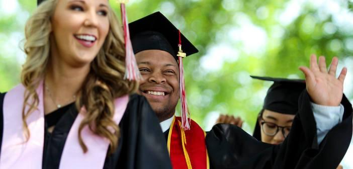 University of West Alabama graduation