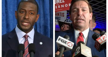 2018 Election Governor Florida