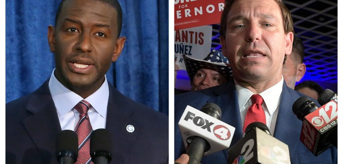 In year of Democratic hopes, GOP comes out on top in Florida