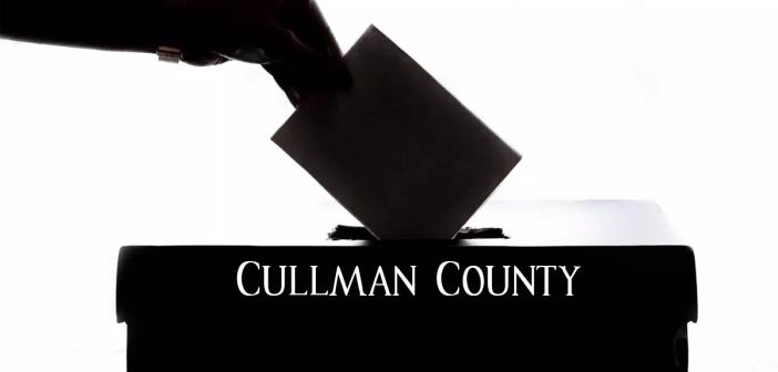 Cullman County votes