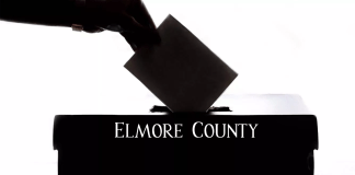 Elmore County votes