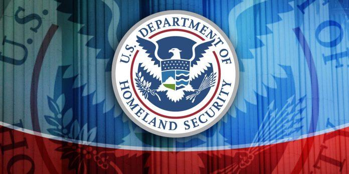 Homeland Security grant