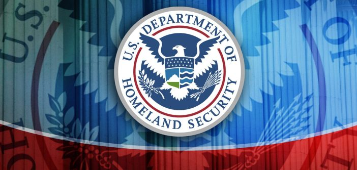Homeland Security grant
