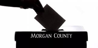 Morgan County Votes