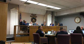 Selma City Council
