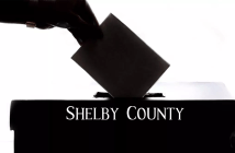 Shelby County Votes