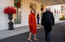 Chuck Schumer, Nancy Pelosi