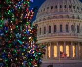 GOP waits on Donald Trump as clock ticks toward partial shutdown