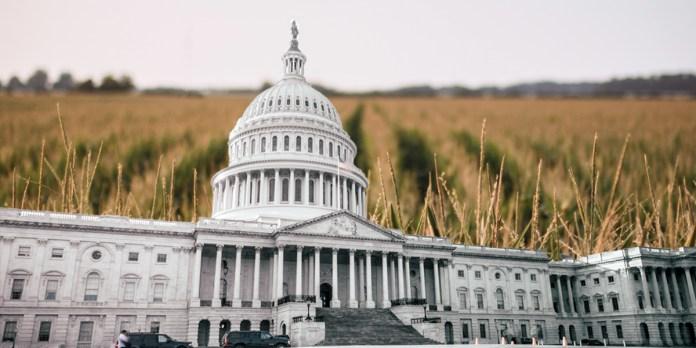 Congress Farm Bill