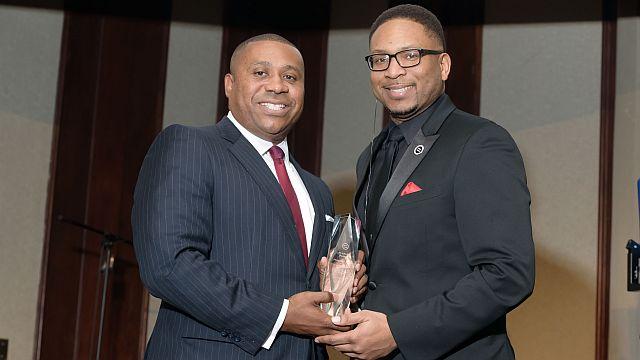Alabama Power award