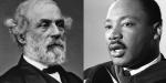 MLK_Robert E Lee