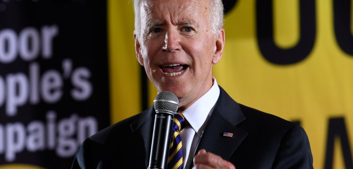 Joe Biden draws ire from opponents in recalling 'civility' with segregationists
