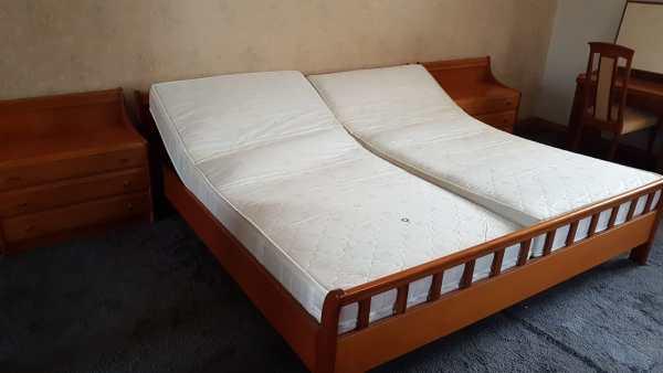 Exklusives Marken Schlafzimmer