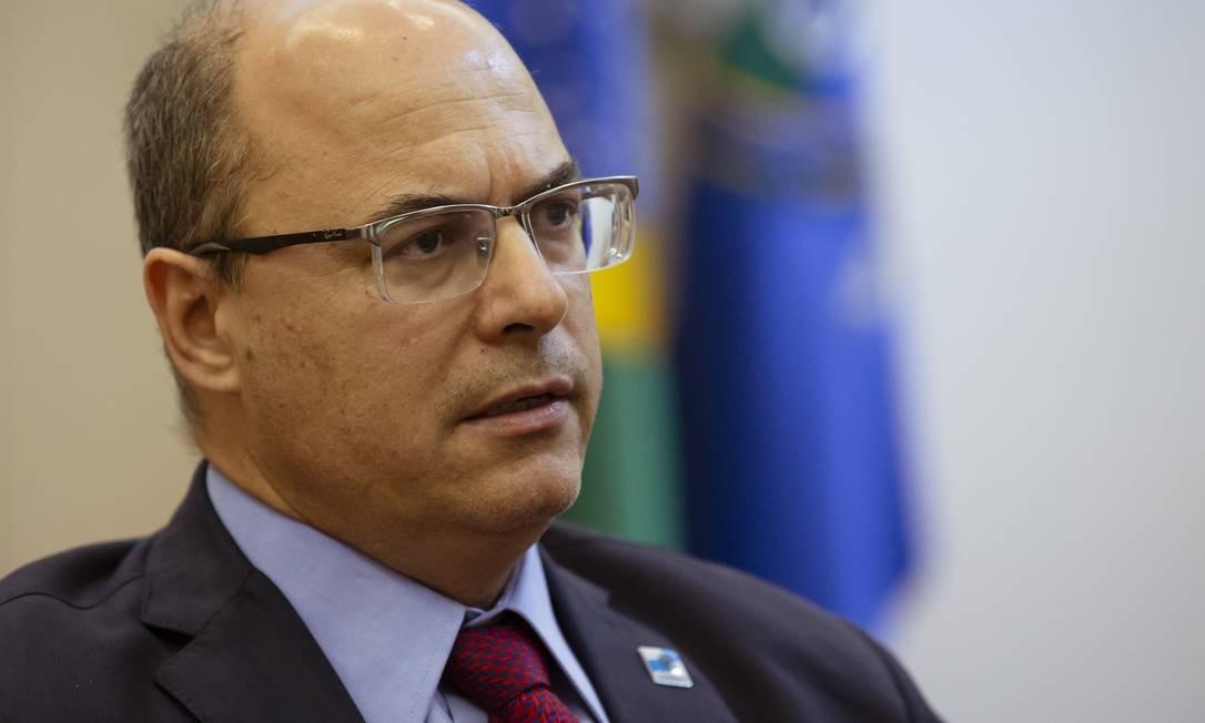 Toffoli nega recurso de Witzel. que permanece afastado do cargo - AltoGarças.com