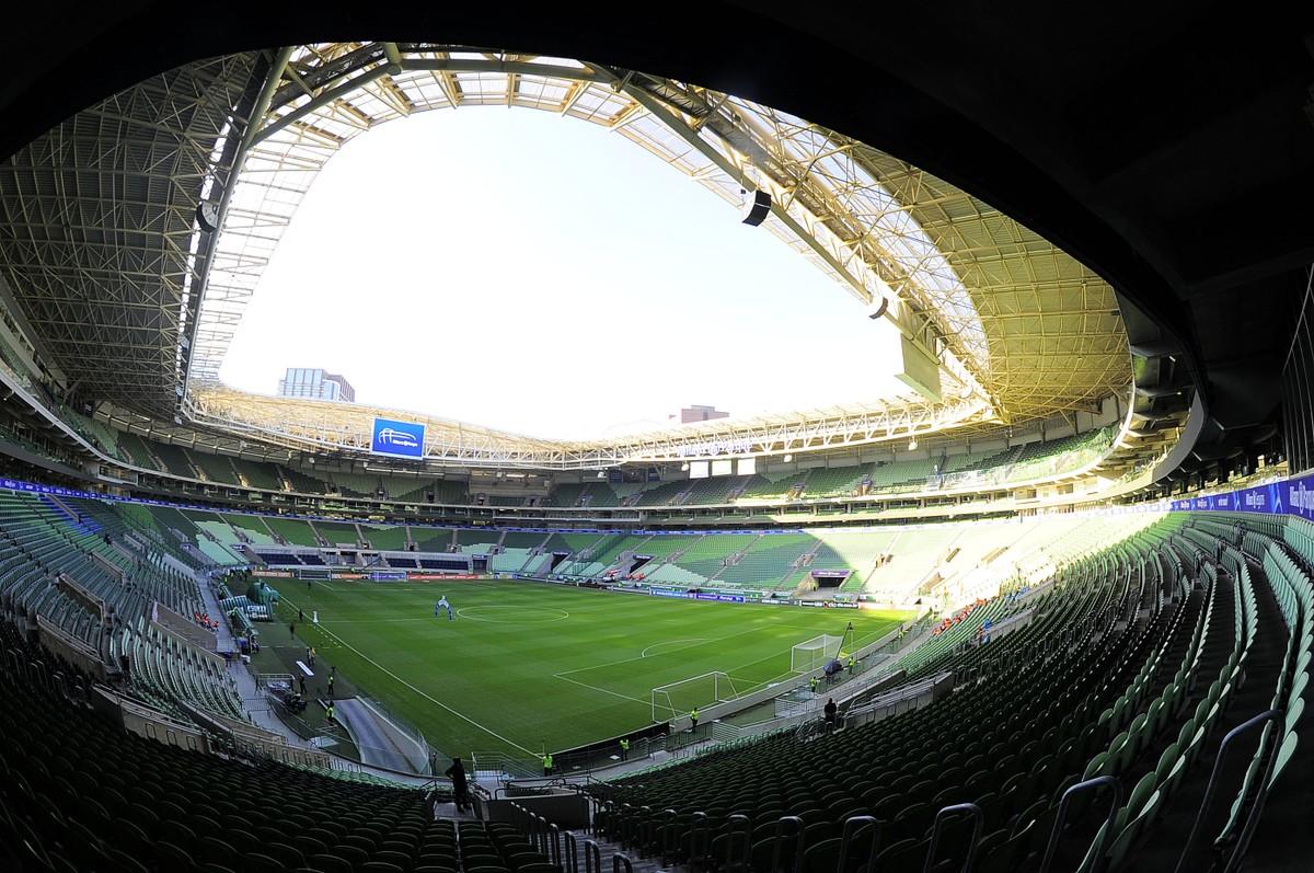 Palmeiras x Flamengo: STJ nega recurso da CBF e mantém suspensão da partida - AltoGarças.com