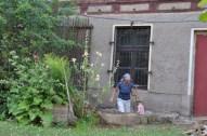 Nachbarinnen im gemeinsamen Einsatz