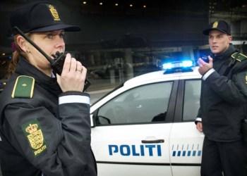 Nye tider for politipatruljer, når de kan nøjes med at få vagtcentralen til med fjernbetjening at stoppe en flugtbil.