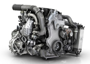 Renault hiver 160 hk ud af en 1,6-liters dieselmotor